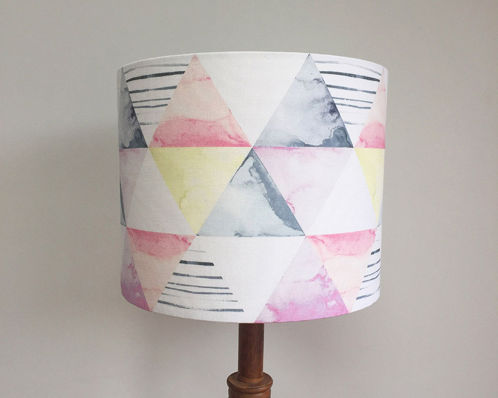 Shapes Lampshade