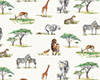 Safari Fabric - Grey coplourway 2