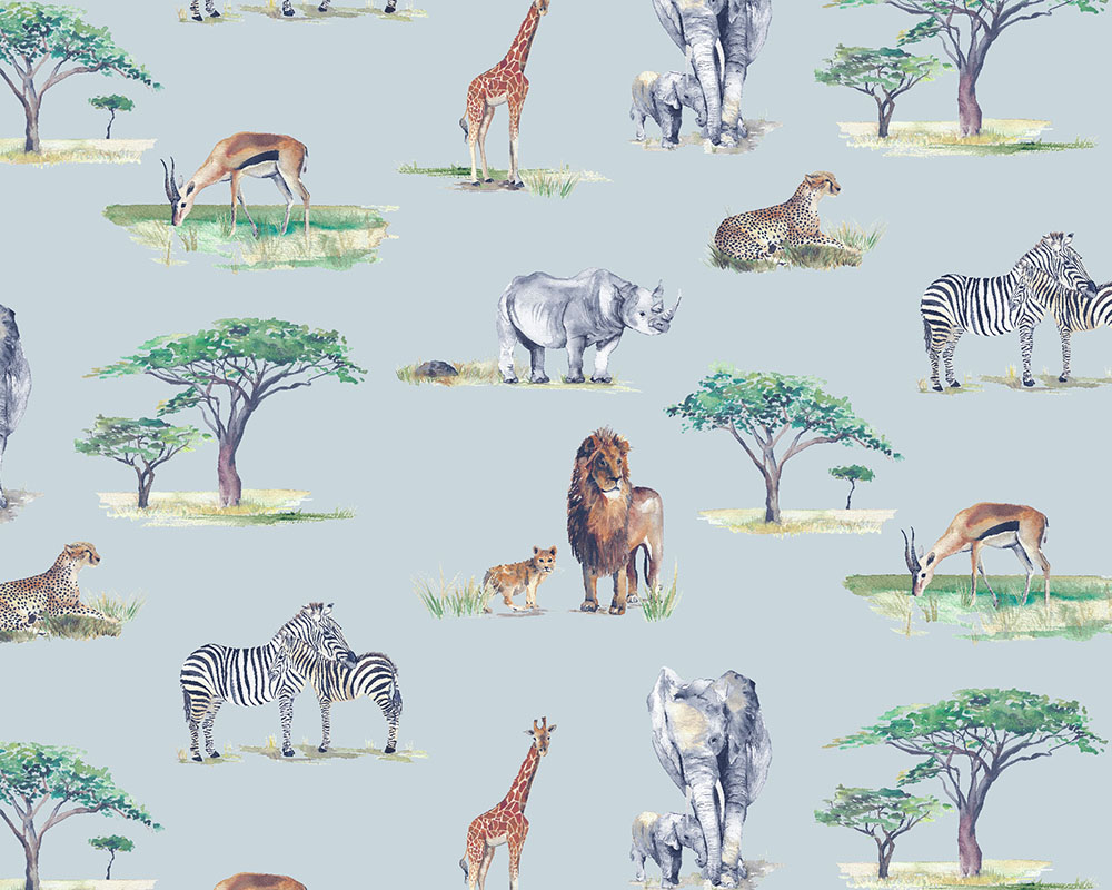 Safari Wallpaper