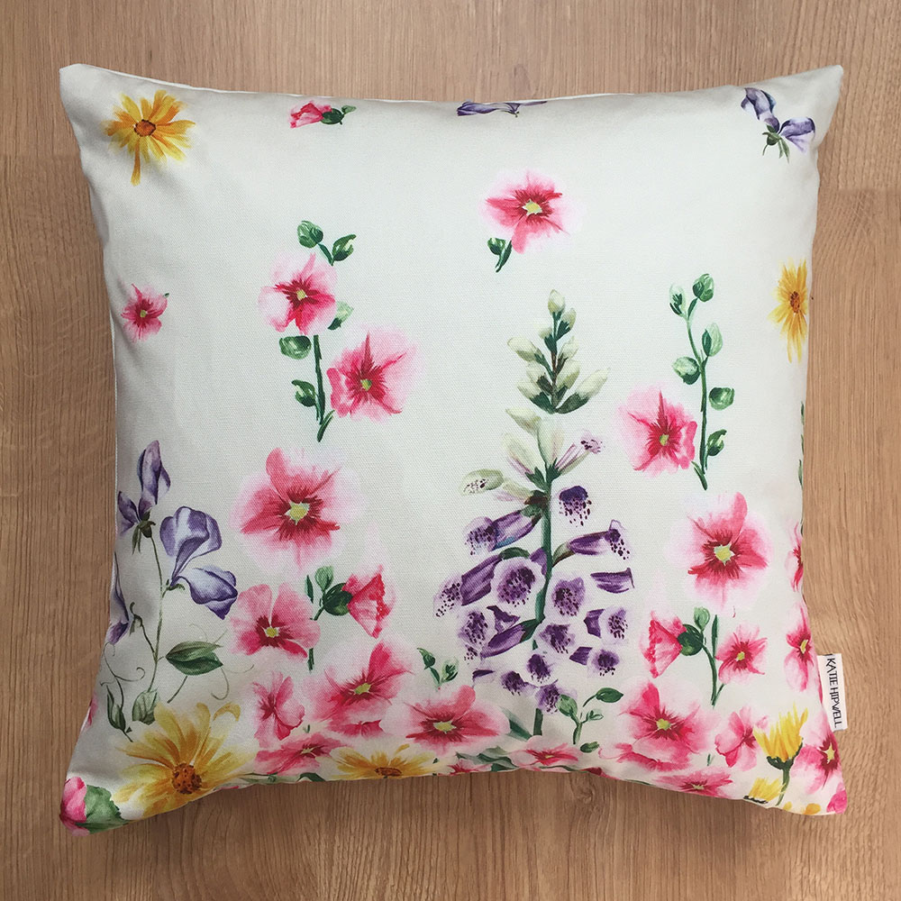 Garden Multi Cushion